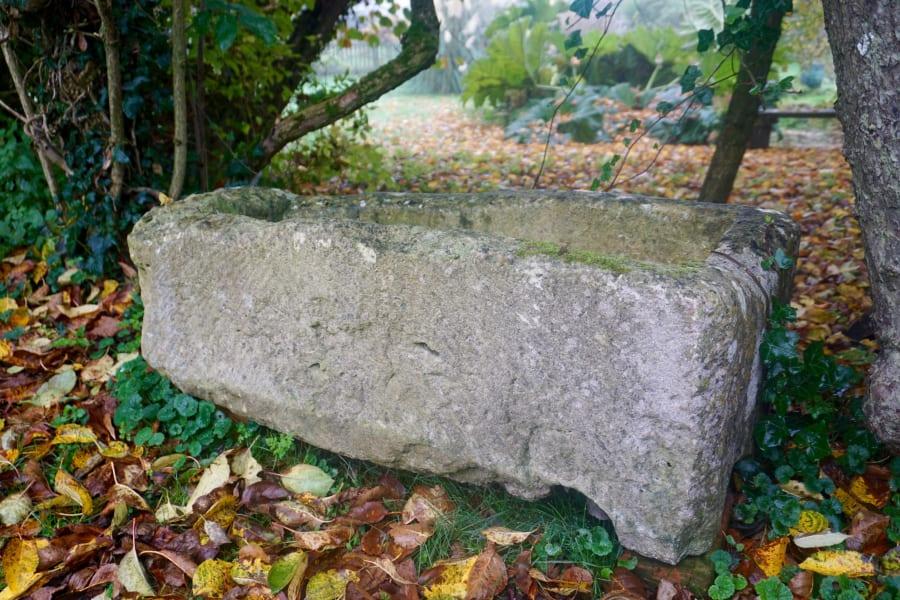 Roman Villa Wiltshire 6