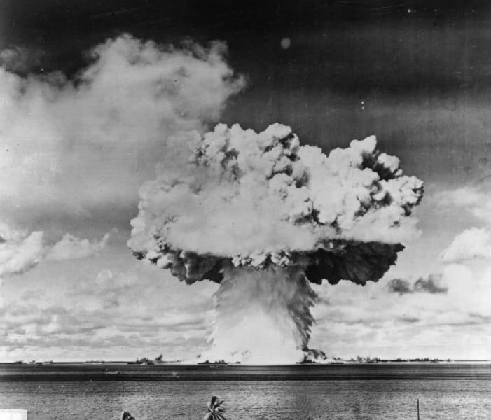 atomic bomb micronesia