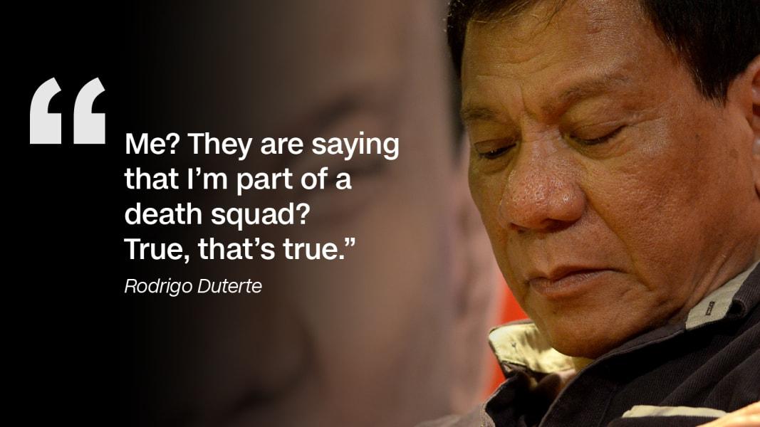Rodrigo Duterte quote 4