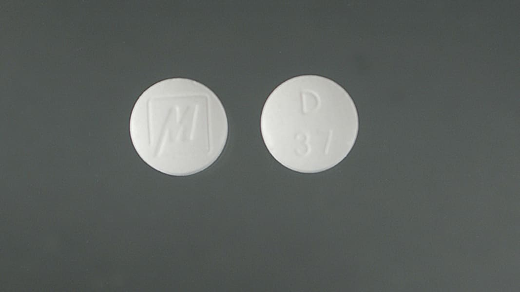 08 demerol100mg-dea dangerous painkillers