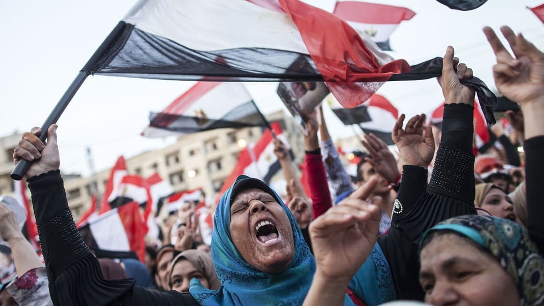 08 Arab Spring Egypt