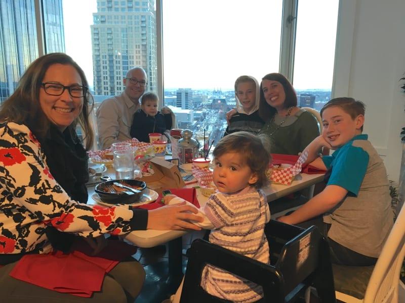infertility cobleigh haymond reunion