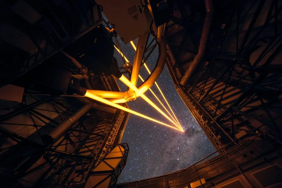 01 lasers telescope chile irpt