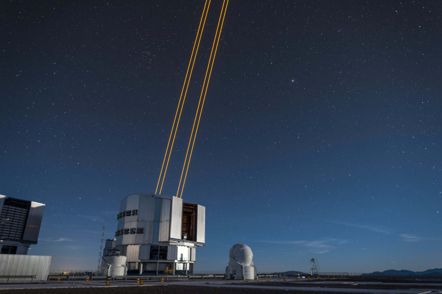05 lasers telescope chile irpt