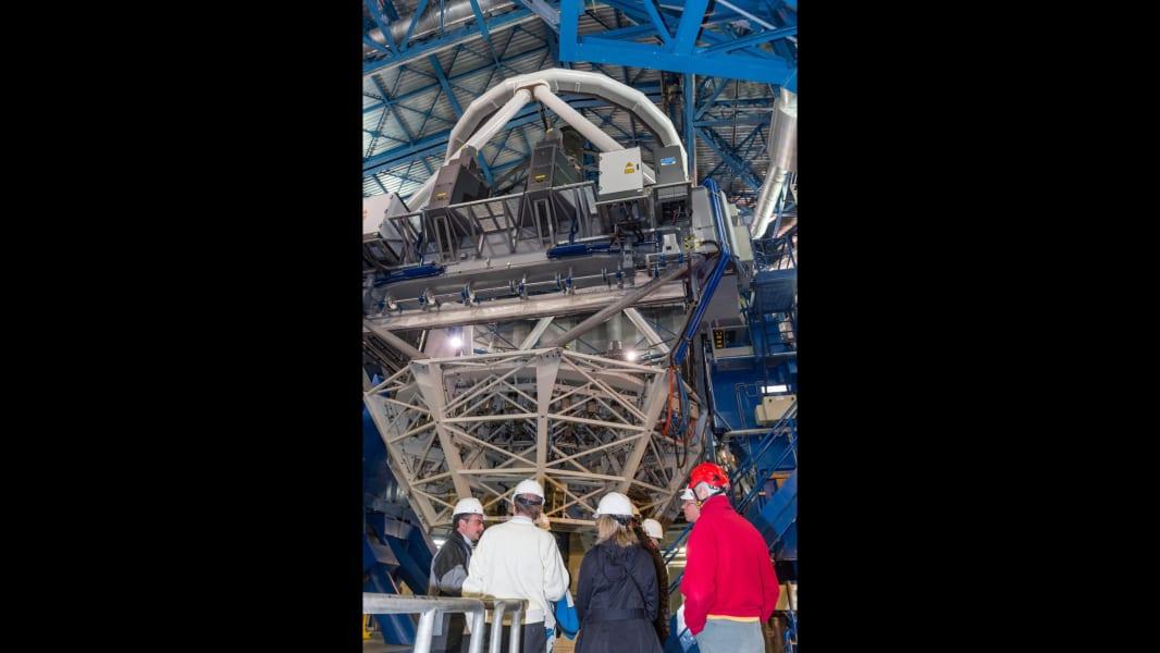 06 lasers telescope chile irpt