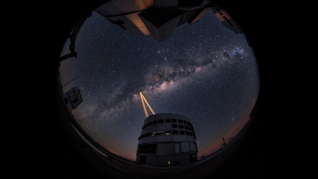 08 lasers telescope chile irpt