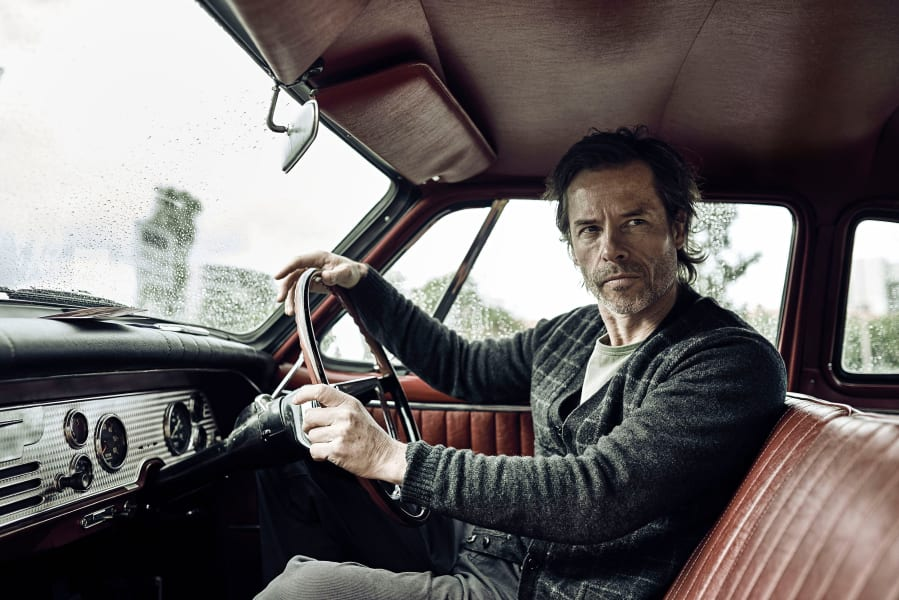 Jack Irish, Season 1 Acorn