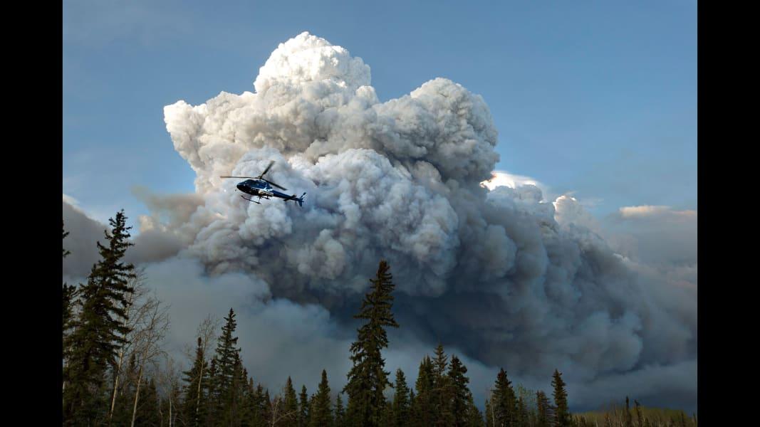 09 CA wildfires 0505