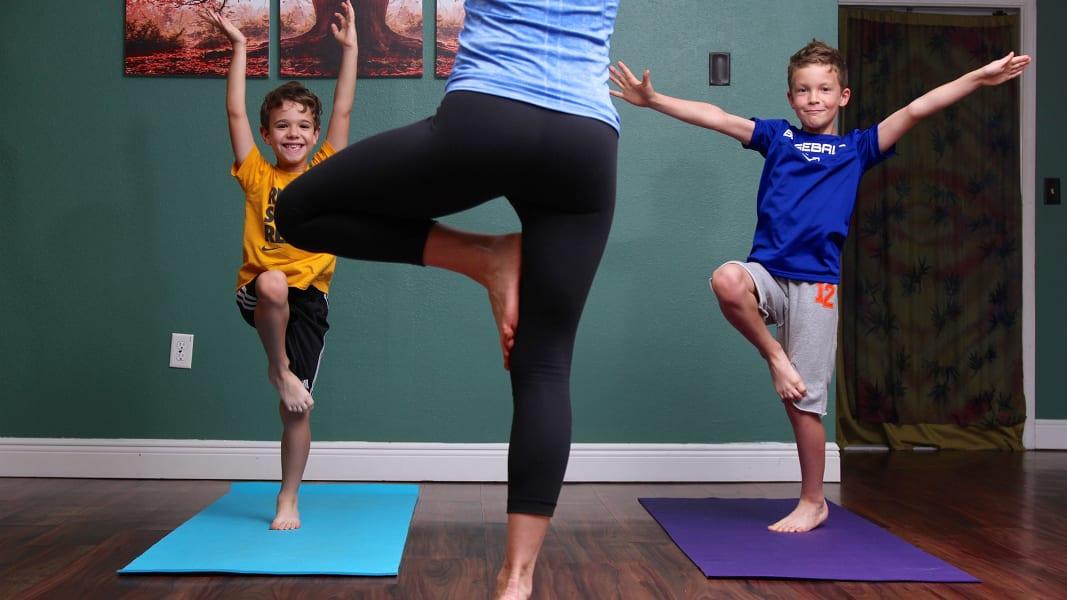 04 yoga in schools