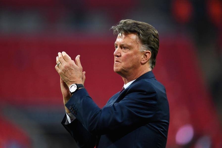 van gaal manchester united fa cup final