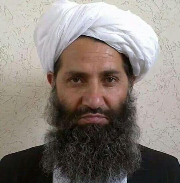 Mawlawi Haibatullah Akhunzada, new Taliban leader