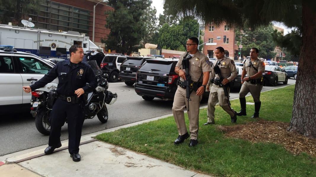 17 UCLA shooting 0601