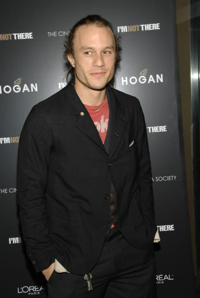 heath ledger nov 2007