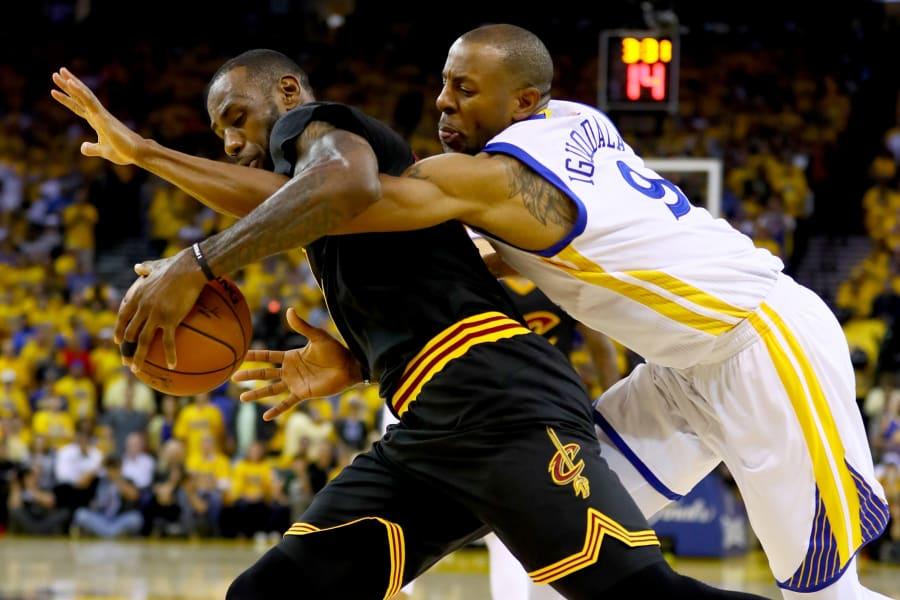13 NBA finals 0619