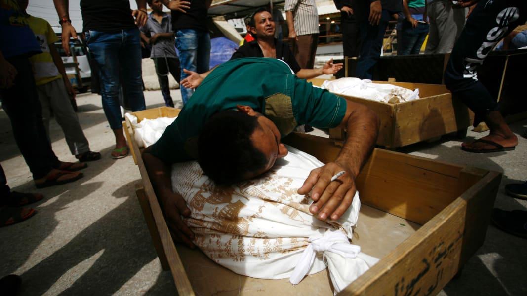10 Baghdad bombing 0703