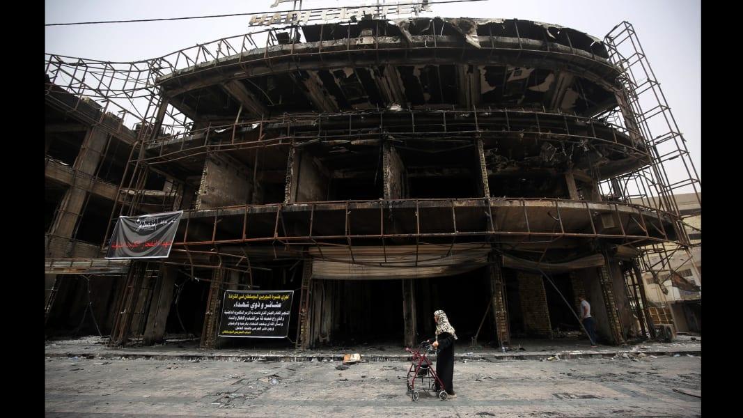 13 Baghdad bombing 0704