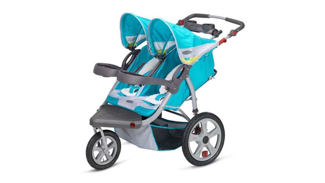 01 jogging stroller recall