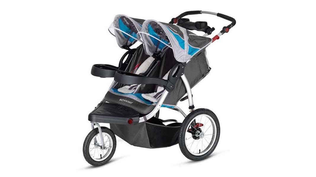 05 jogging stroller recall