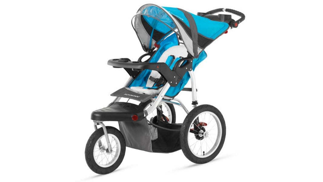 06 jogging stroller recall