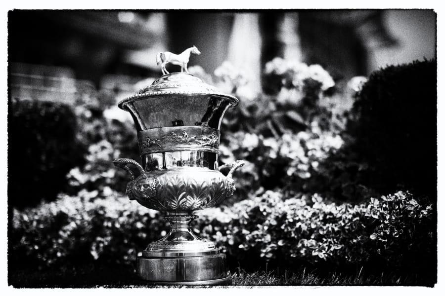 royal ascot winners trophy