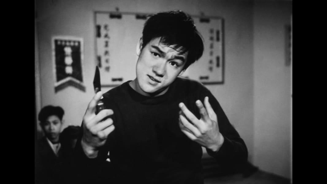 03 Mind of Bruce Lee