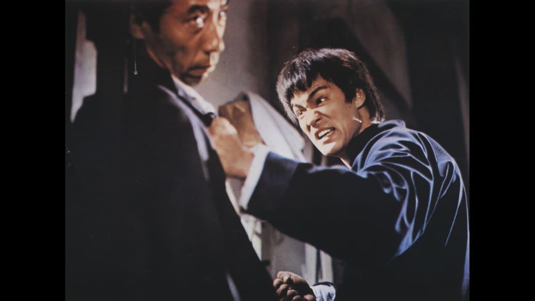 08 Mind of Bruce Lee