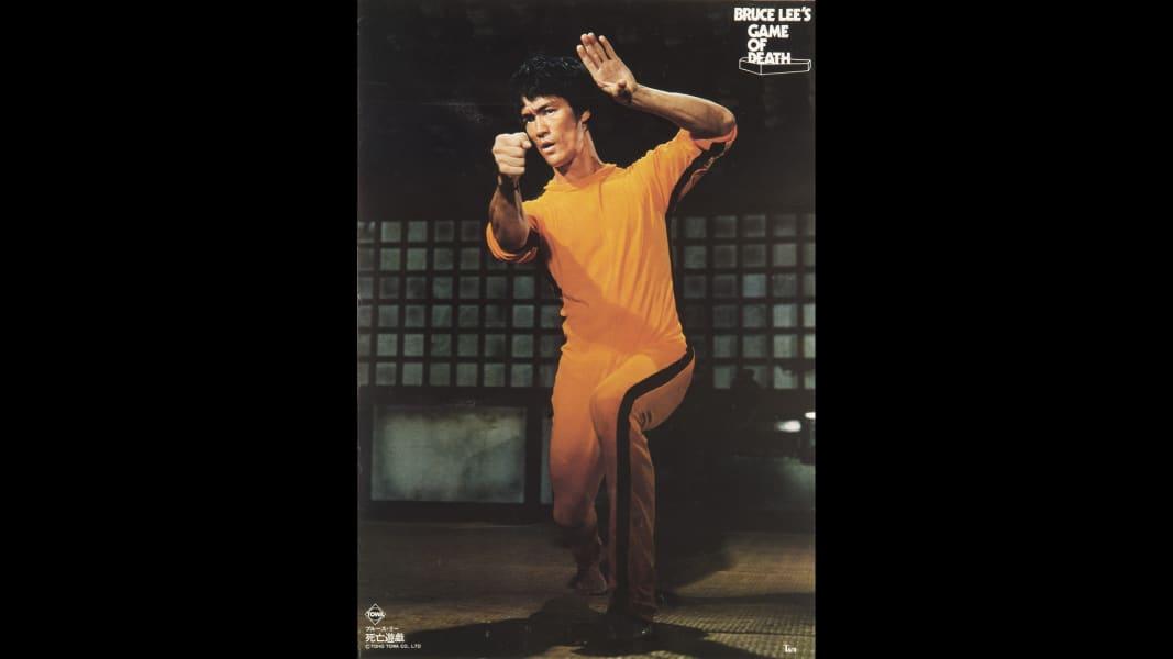10 Mind of Bruce Lee