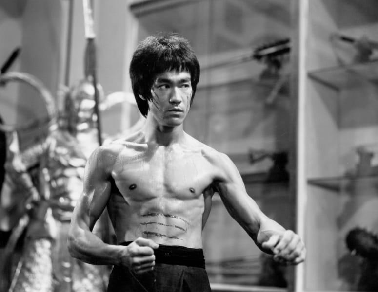 01 Mind of Bruce Lee