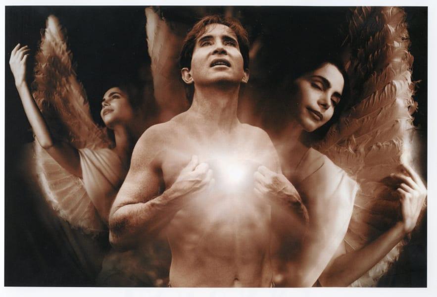 Holy Hell Michel Angel CALENDAR002