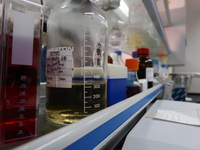 CIM research lab