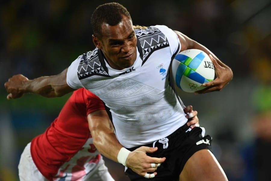 Fiji sevens final rio 2016