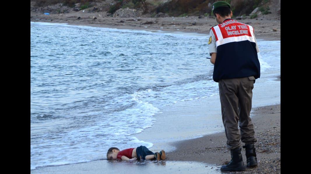 02 alan Kurdi children of conflic,t