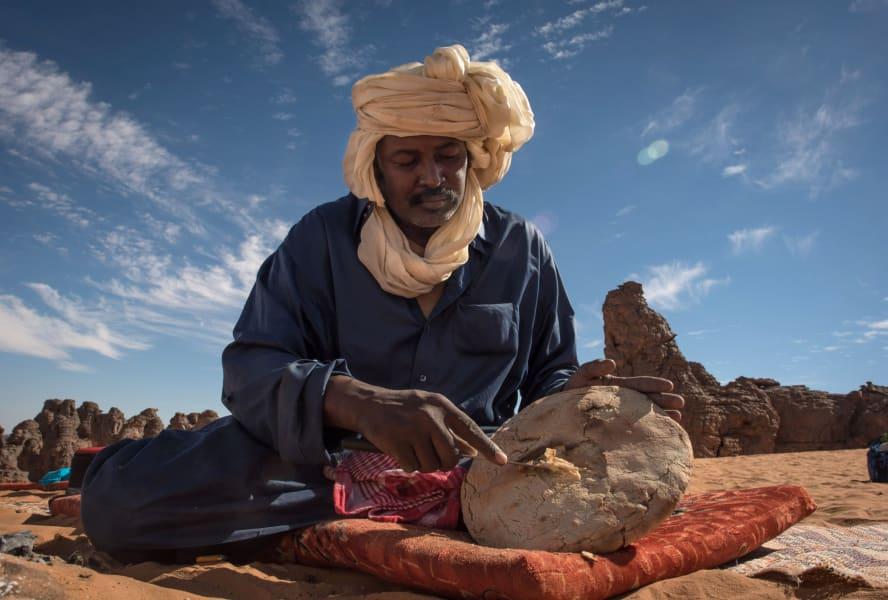 tuareg 2
