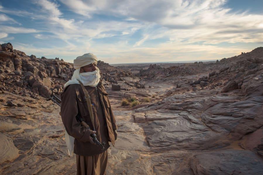 tuareg 4