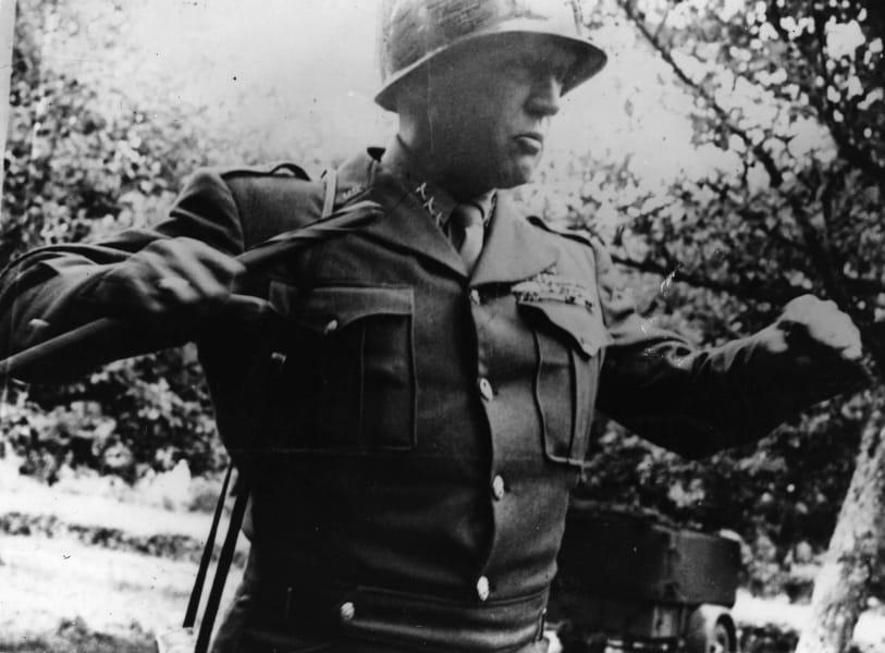 general george patton 2
