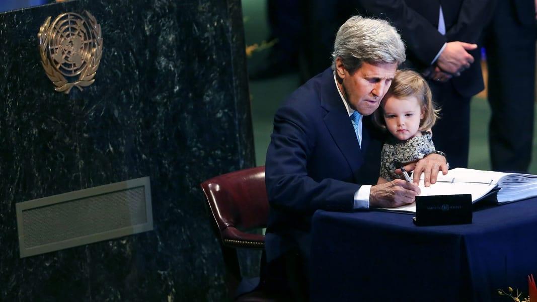 19 John Kerry