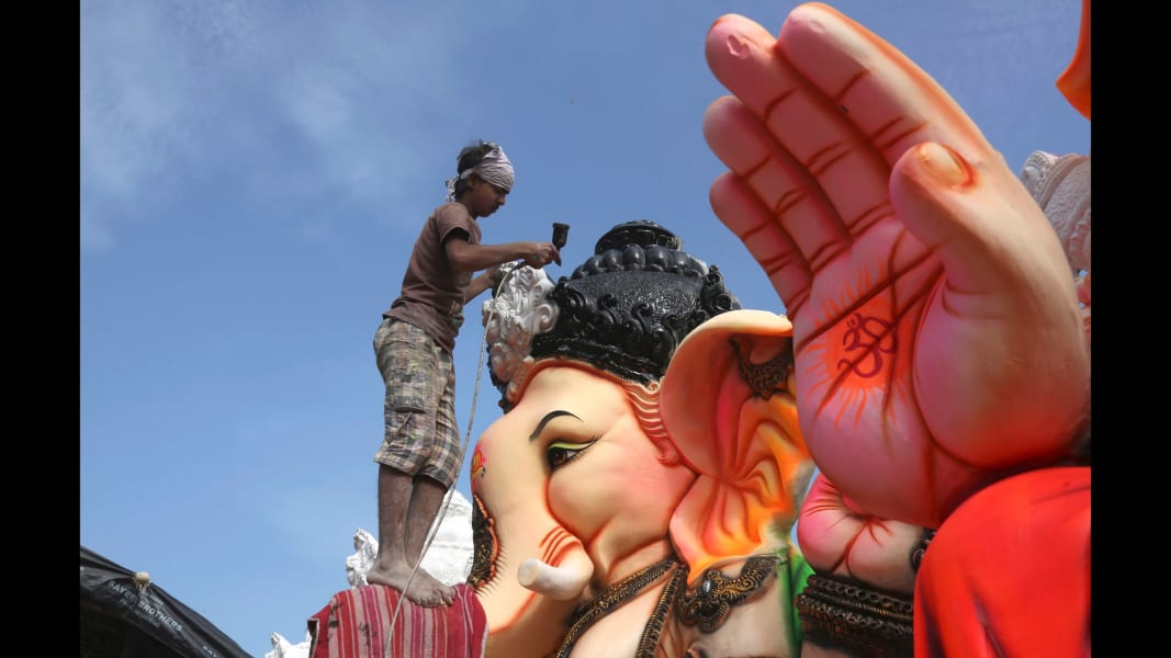 01 Ganesh Chaturthi 0905
