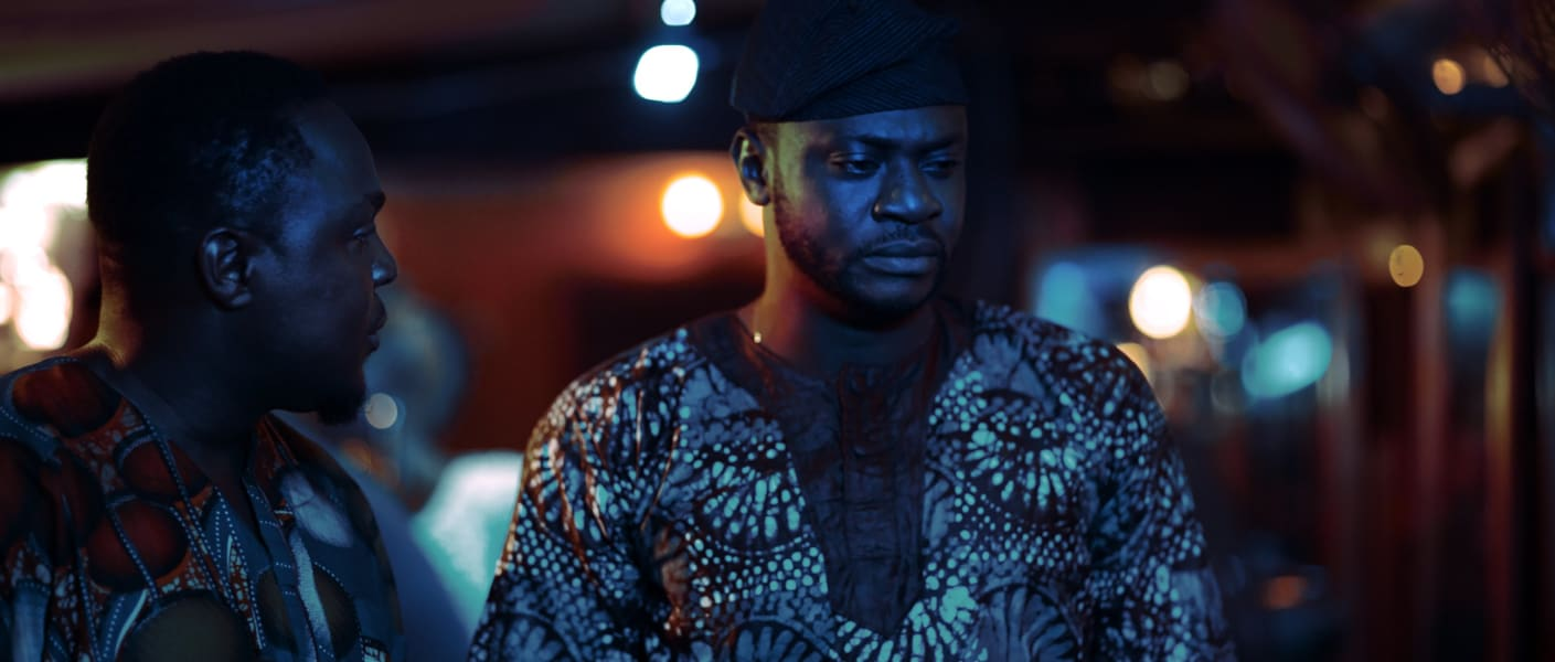 Oko Ashewo TIFF