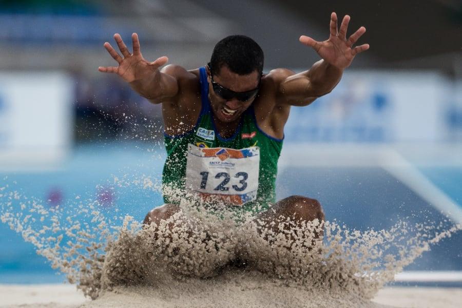 Ricardo Costa de Oliveira paralympics