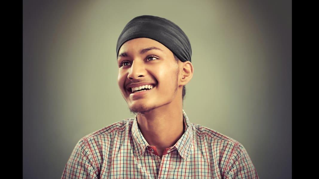 01 American turban
