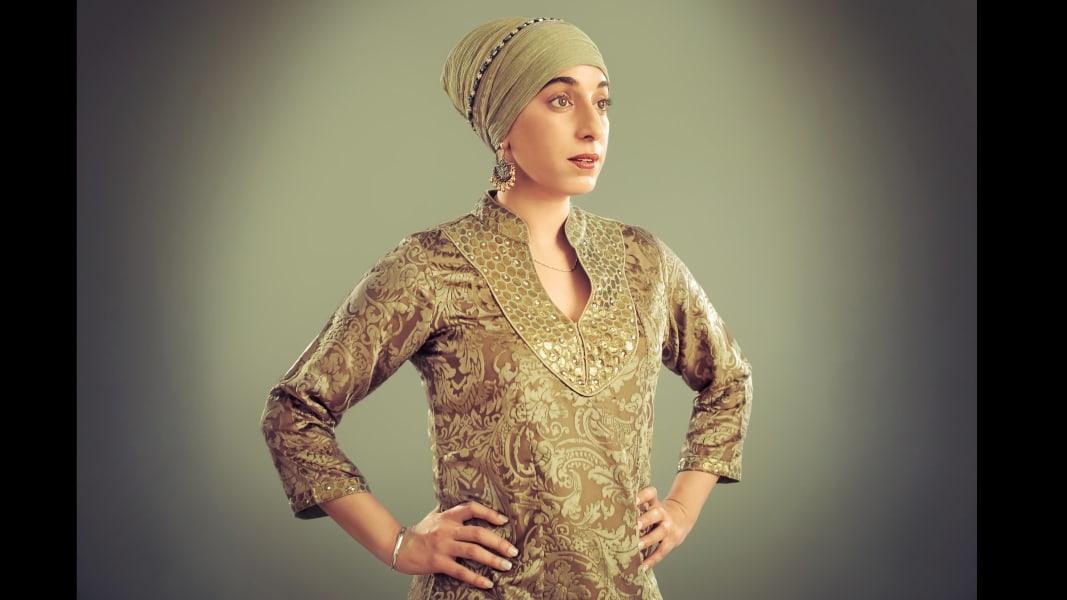 02 American turban