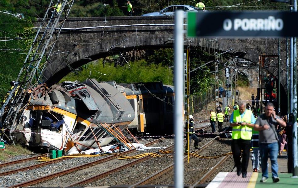 09 spain train crash
