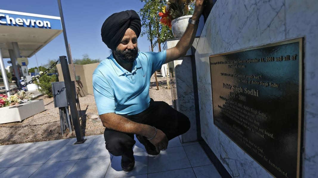 01 Sikh hate crimes