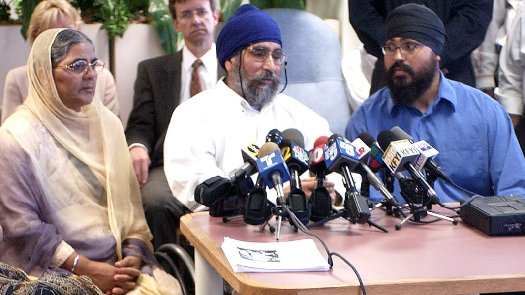 02 Sikh hate crimes RESTRICTED