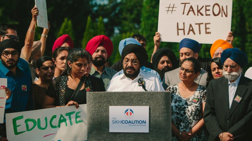 06 Sikh hate crimes