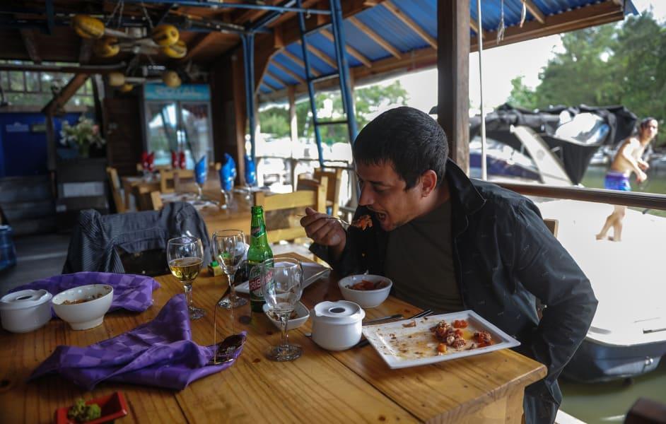 cuba eat lionfish