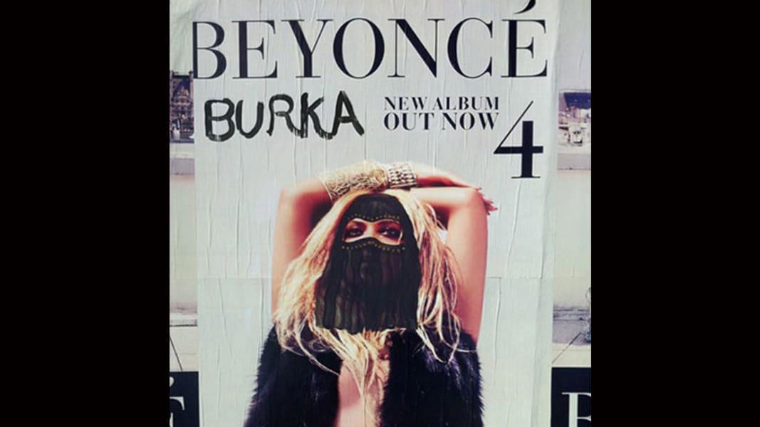 SABO Burka