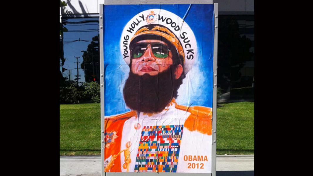 SABO dictator