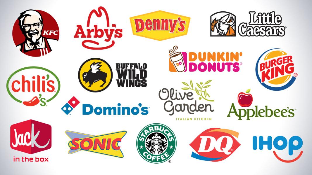 fast food antibiotics