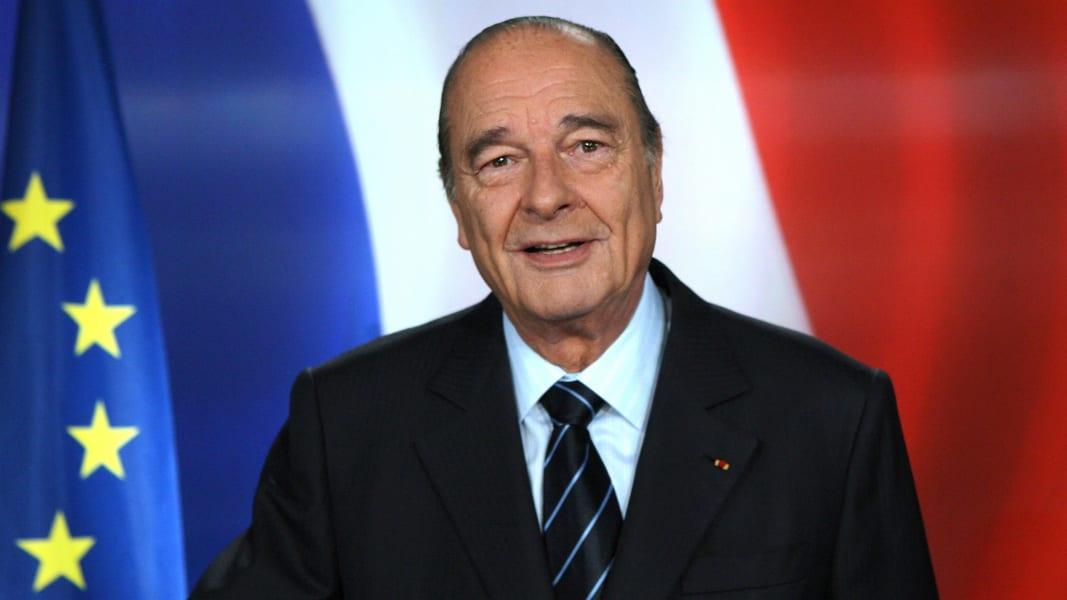 01 Jacques Chirac